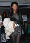 The Saturdays Candids at LAX Airport