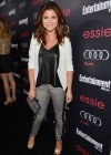 Tiffani Thiessen - 2013 Entertainment Weekly Pre-SAG Party-03