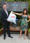 Tiffani Thiessen Hosts The One Bag Party -04