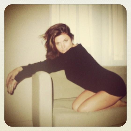 Tiffani Thiessen - ME IN MY PLACE -05 - GotCeleb Tiffani Thiessen 2013 Me In My Place