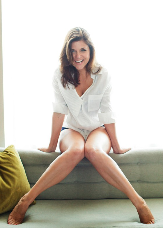 Tiffani Thiessen - ME IN MY PLACE Photos