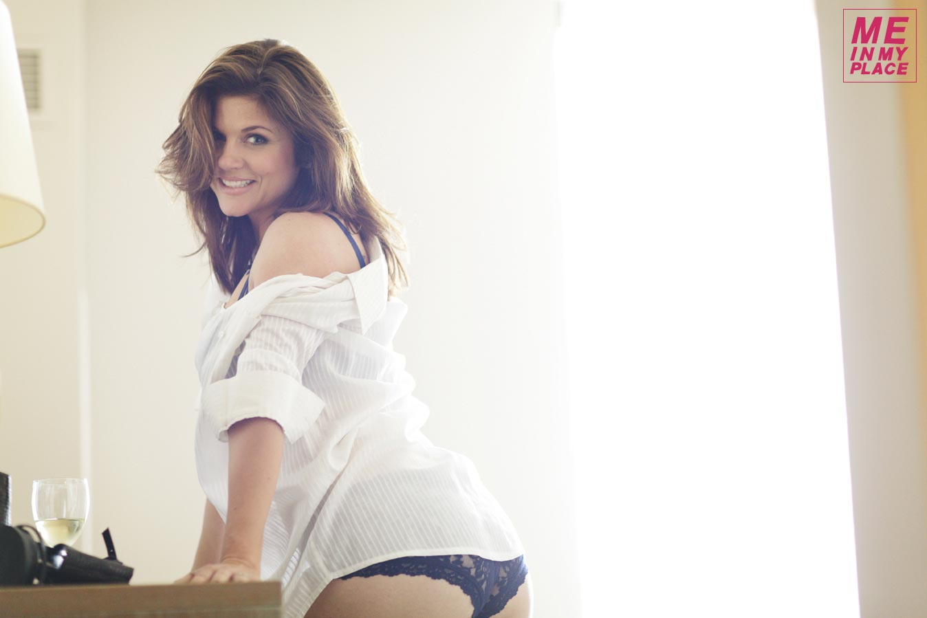What movies did tiffani thiessen play in