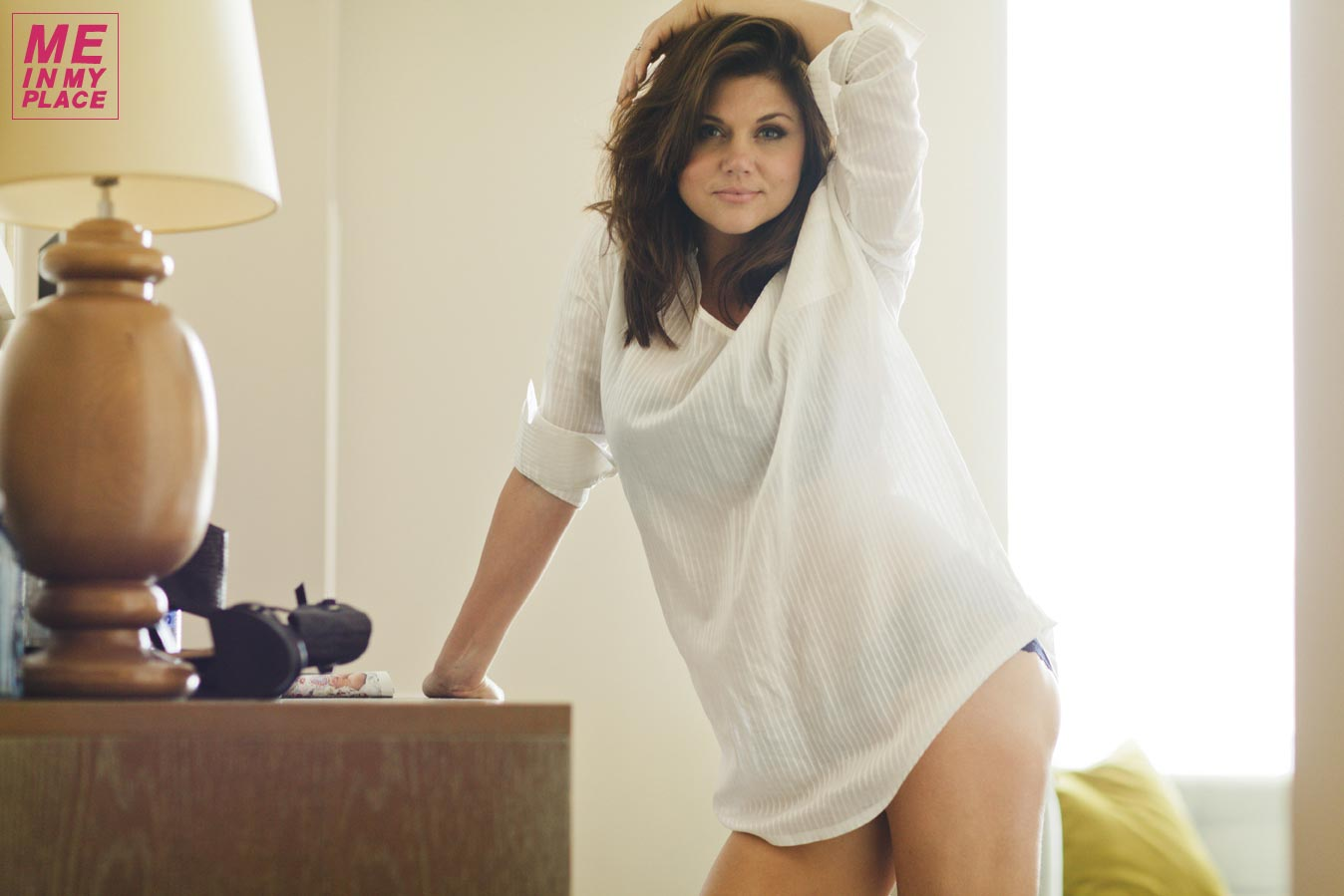 Back to post Tiffani Thiessen     Me In My Place Photoshoot 2012Tiffani Thiessen 2013 Me In My Place