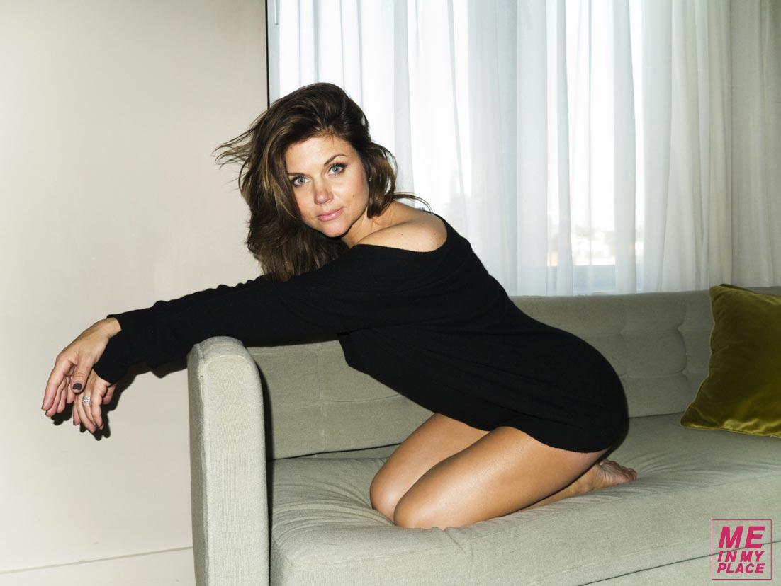 Tiffani Thiessen     Me In My Place photoshoot -01 - Full SizeTiffani Thiessen 2013 Me In My Place