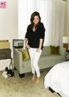 Tiffani Thiessen - Me In My Place photoshoot -14