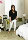Tiffani Thiessen - Me In My Place photoshoot -27