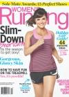 Tiffani Thiessen: Womens Running Magazine -01