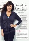 Tiffani Thiessen: Womens Running Magazine -02