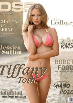 Tiffany Toth: DSS Spain 2014 -12