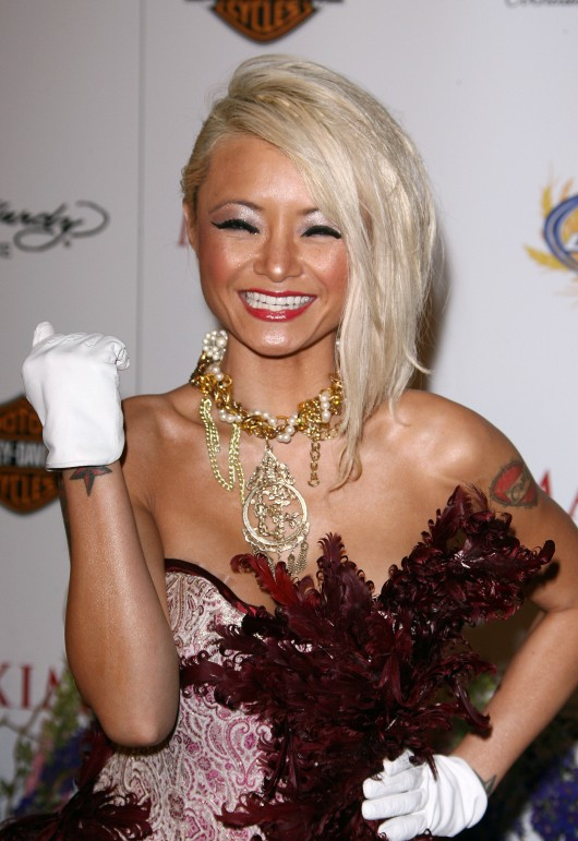 Tila Tequila at 11th Annual Maxim Hot 100 Party 2010