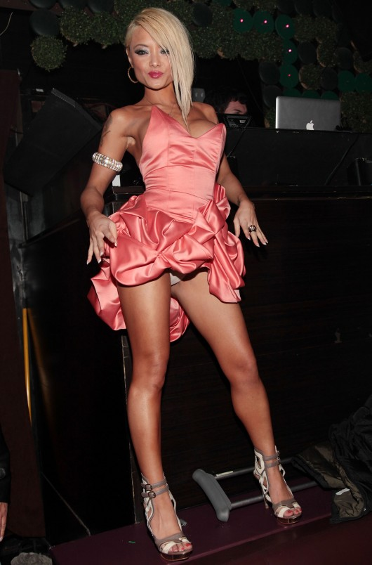 Pics Of Tila Tequilas Feet 10