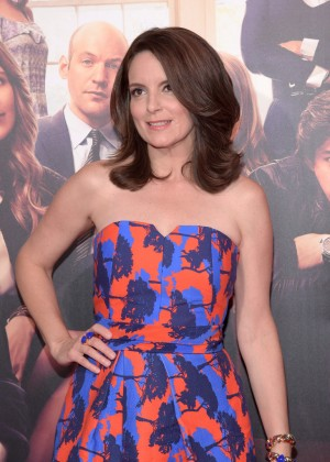 "Tina Fey - ""This is Where I Leave You"" Premiere in Hollywood"