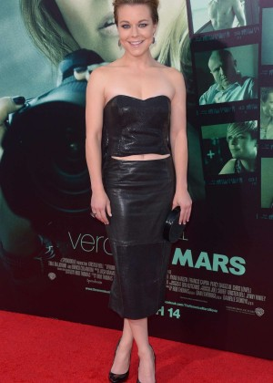 Tina Majorino: Veronica Mars Premiere -04