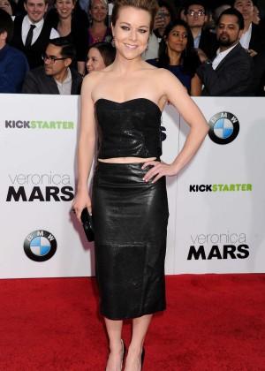 Tina Majorino: Veronica Mars Premiere -05
