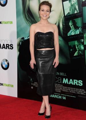 Tina Majorino: Veronica Mars Premiere -06