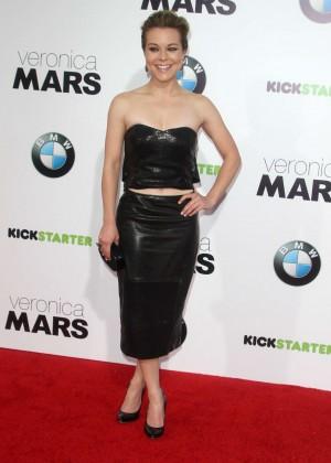 Tina Majorino: Veronica Mars Premiere -12
