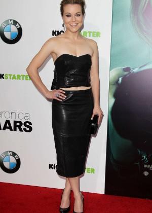 Tina Majorino: Veronica Mars Premiere -13