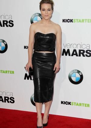 Tina Majorino: Veronica Mars Premiere -14