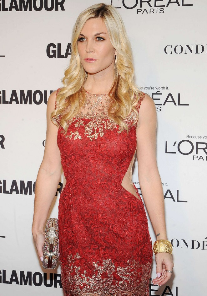 Tinsley Mortimer - Glamour 2014 Women Of The Year Awards in New York