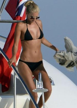 Toni Garrn Bikini Candids on a Yacht in Ibiza-06