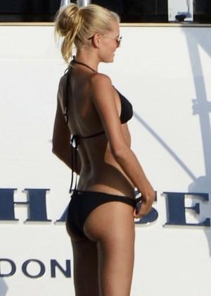 Toni Garrn Bikini Candids on a Yacht in Ibiza-08