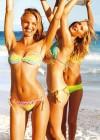 Toni Garrn - 2013 VS Bikini -02
