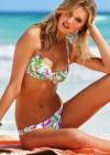 Toni Garrn - 2013 VS Bikini -17