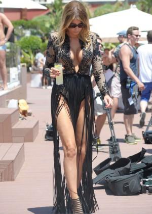 TOWIE Girls in Bikini 2014 -09