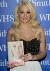 Tulisa Contostavlos at Book Signing in Buckinghamshire-14