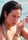 Tulisa Contostavlos In Bikini -02