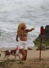 tulisa-contostavlos-in-a-bikini-on-the-set-of-her-music-video-live-it-up-in-hawaii-11