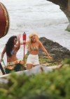 tulisa-contostavlos-in-a-bikini-on-the-set-of-her-music-video-live-it-up-in-hawaii-13