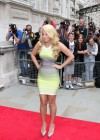 Tulisa Contostavlos hot in tight dress-20