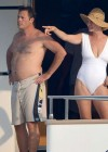 Uma Thurman in a Swimsuit  -03