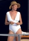 Uma Thurman in a Swimsuit  -19
