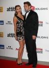 Una Healy: Attitude Magazine Awards 2013 -02