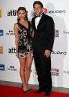 Una Healy: Attitude Magazine Awards 2013 -03
