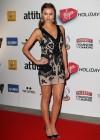Una Healy: Attitude Magazine Awards 2013 -05
