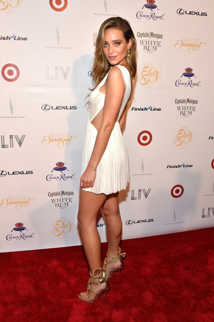 Photos: Club SI Swimsuit 2014 at LIV Nightclub -20