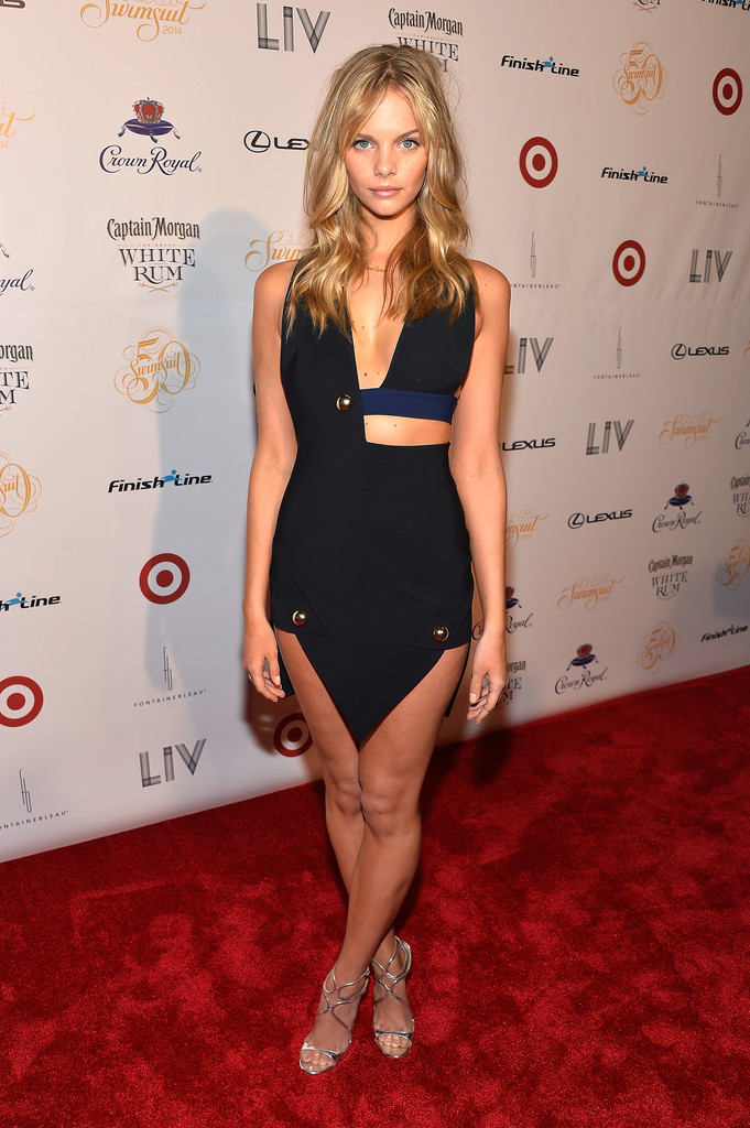 Photos: Club SI Swimsuit 2014 at LIV Nightclub -61