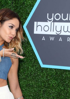 Vanessa Hudgens - 2014 Young Hollywood Awards