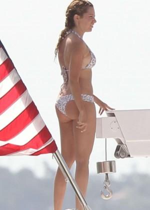 Vanessa Hudgens and Ashley Tisdale: Bikini 2014 MIami -10