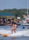 Vanessa Hudgens and Ashley Greene - Wearing bikinis at Oakley Bali in Benoa -01