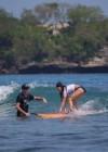 Vanessa Hudgens and Ashley Greene - Wearing bikinis at Oakley Bali in Benoa -03