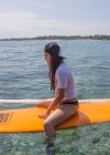 Vanessa Hudgens and Ashley Greene - Wearing bikinis at Oakley Bali in Benoa -10