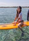 Vanessa Hudgens and Ashley Greene - Wearing bikinis at Oakley Bali in Benoa -13