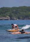 Vanessa Hudgens and Ashley Greene - Wearing bikinis at Oakley Bali in Benoa -21