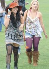 Vanessa Hudgens at 2012 Coachella Music Festival-10