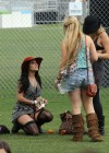 Vanessa Hudgens at 2012 Coachella Music Festival-12