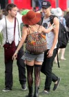Vanessa Hudgens at 2012 Coachella Music Festival-20